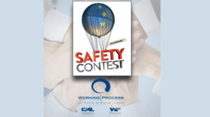NEWS legno vincitore safety contest omron  working process